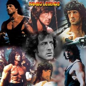 Mighty Rambo